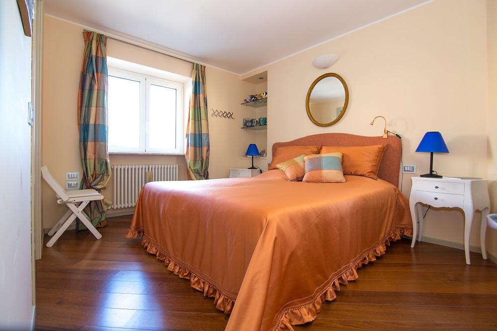 Penthouse for sale in Alassio - Ref.Q-AL