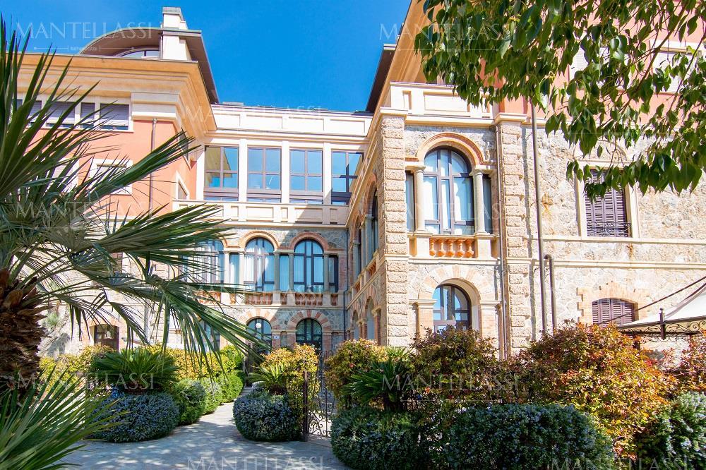 Penthouse for sale in Alassio - Ref.A-AL1